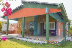 COLOMBIA.CESSIONE ATTIVITA' OSTELLO NEL CUORE DEL PARCO.TAIRONA