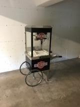 Harley-Davidson Macchina Pop Corn d'occasione