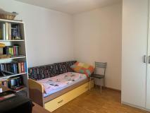Subentrante per BELLO e TRANQUILLO appartamento a Pregassona