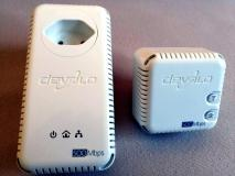 Devolo dLAN 500 WiFi Starter Kit (500Mbps)