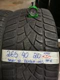 Dunlop Sport 265 40 20 104v DunlopSport2654020104v12.jpg