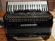Fisarmonica Guerrini superior 2