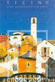 manifesto Vintage Ticino