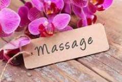 massaggio serio! Anche al domicilio