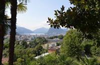 Magnifica villa, Canobbio
