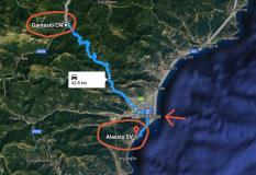 DIMORA STORICA EX MONASTERO a 35 KM. da...