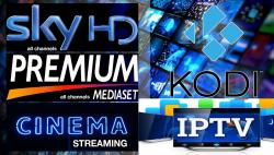 LA IP - TV CHE HAI SEMPRE DESIDERATO.