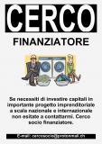 Investitore - Finanziatore