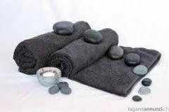 Massaggiatrice diplomata, Lugano relax...