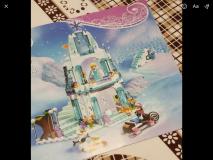 Castello di Frozen