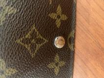 Portafoglio Louis Vuitton originale