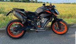 Compro qualsiasi moto 077 465 37 80