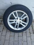 Affare! 4 ruote invernali per Mercedes