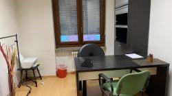 Uffici arredati anche temporanei / coworking centro Lugano.