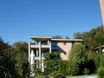 esclusivo moderno appartamento in villa...