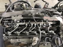 MOTORE BMW F10 530D ANNO 2014 TIPO...