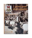 Anne-Françoise Praz, I primi anni di prosperità