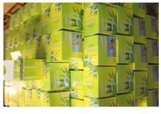 Stock repellenti naturali Sandokan 9150...