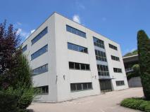 Stabile commerciale a Lugano Sud