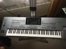 Yamaha Tyros 5 tastiera Workstation con...