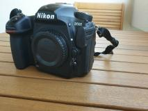 Fotocamera Nikon D500 in perfette condizioni