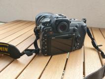 Fotocamera Nikon D500 in perfette condizioni FotocameraNikonD500inperfettecondizioni1.jpg