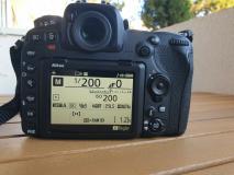 Fotocamera Nikon D500 in perfette condizioni FotocameraNikonD500inperfettecondizioni123.jpg