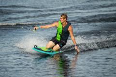 Stimmel Jobe Sports tavola multifunzione sci wakeboard surf