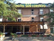 Vendo hotel San Lorenzo Baiso ( Reggio...