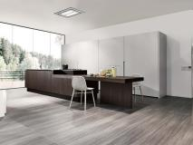 Le innovative Cucine ARAN