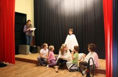 Scuola teatrale in franchising