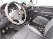 Suzuki Jimny 1.5