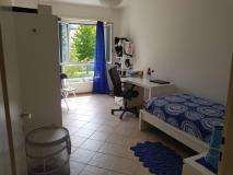 Stanza per studenti zona USI Lugano