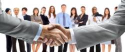 Vendita e marketing di condivisione
