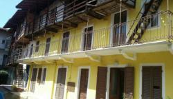 Casa semindipendente su tre livelli