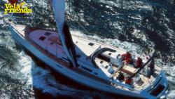 Crociera in barca vela Croazia con...