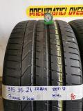 Pirelli Pzero 315 35 21