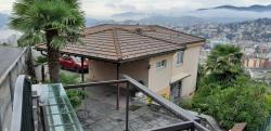 aaa vendo bellissima villa in perfete condizioni ad Albonago (no agenzie)