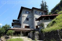 Villa unifamiliare viale Poletti, Alta...