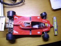 Ferrari Modellismo
