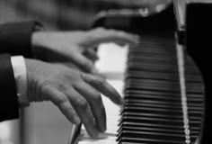 Pianista accompagnatore per cantanti lirici