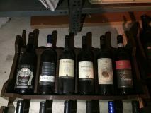 Vini Rossi, collezione privata, intero...
