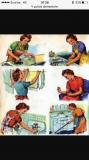 Cerco lavoro pulizie e stiro