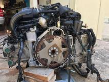 motore porsche boxter-cayman 2.7cc anno...