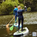 Jobe Volta Surf stand up paddle gonfiabile kit