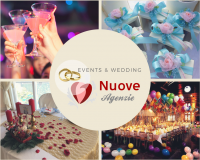Apri la TUA Agenzia Wedding Events...