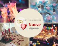 Apri la TUA Agenzia Wedding Events Planner