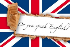 English course: Lezioni di Inglese...