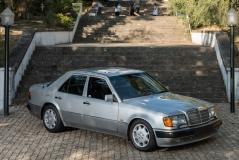 1991 Mercedes-Benz 500 E (W124.036) 1991MercedesBenz500EW124036.jpg