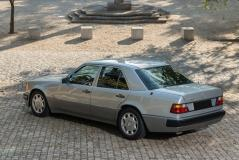 1991 Mercedes-Benz 500 E (W124.036) 1991MercedesBenz500EW12403612.jpg